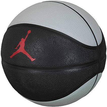 Nike Jordan Skills Mini - Balón de Baloncesto, Color Black/Grey ...