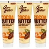 Queen Helene Hand + Body Lotion Cocoa Butter 2 oz Travel Size (Pack of 3)