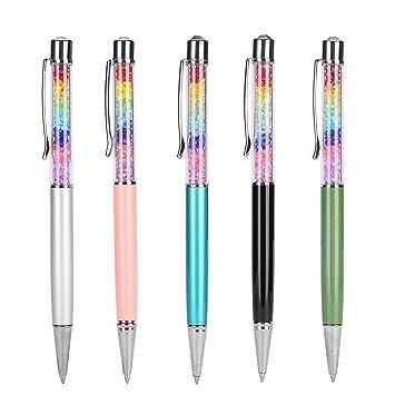 Schreibwaren Bürobedarf Neu Deko Lovely Strauß Kugelschreiber Blue Pen Student