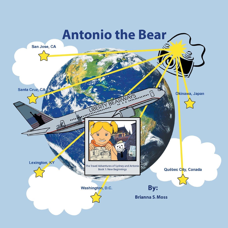Read Online Antonio the Bear ebook