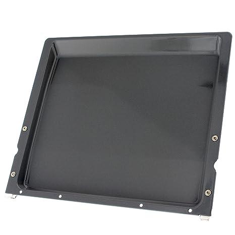 Bosch 00437875 de accesorios para horno y horno/horno Chapa/Back ...