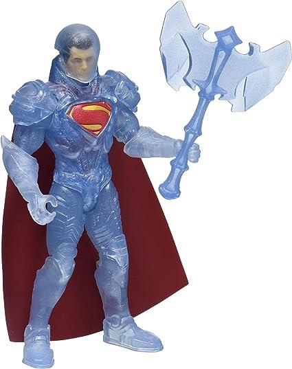 DC Comics Multiverse Batman v Superman Dawn of Justice Phantom Zone Superman Figure Mattel DVG95