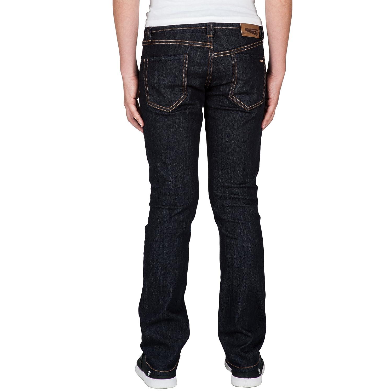 1c12dde32f7cf7 Amazon.com: Volcom Big Boys' 2X4 Jeans: Clothing