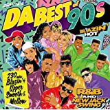 DA BEST of Blazin' Hot 90s R&B and New Jack Swing