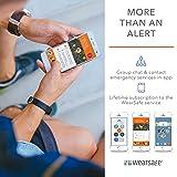 Wearsafe Personal Emergency Response Tag Lifetime