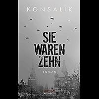 Sie waren zehn (German Edition)