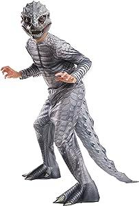 Rubie's Jurassic World Indominus Rex Child Costume, Large