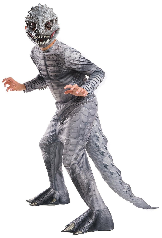 Rubies Costume Jurassic World Dino 2 Child Costume, Medium Rubies Costume Co (Canada) 610816_M