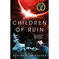 Children of Ruin (Children of Time Book 2)
