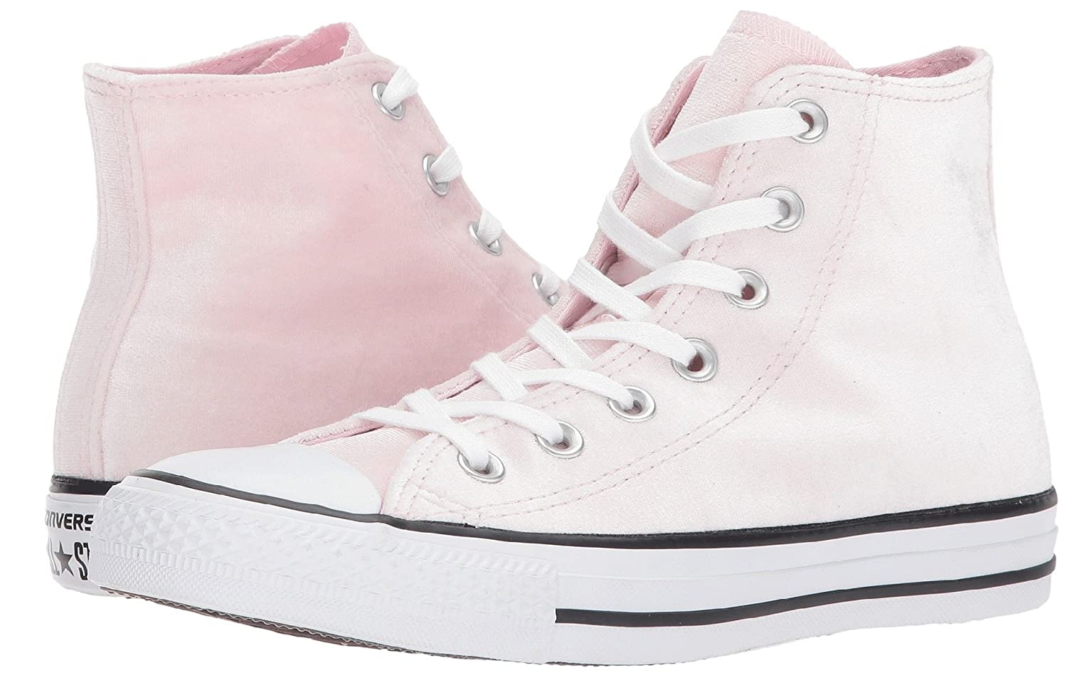 7bbe224cbdef Amazon.com  Converse Womens CHUCK TAYLOR ALL STAR HI