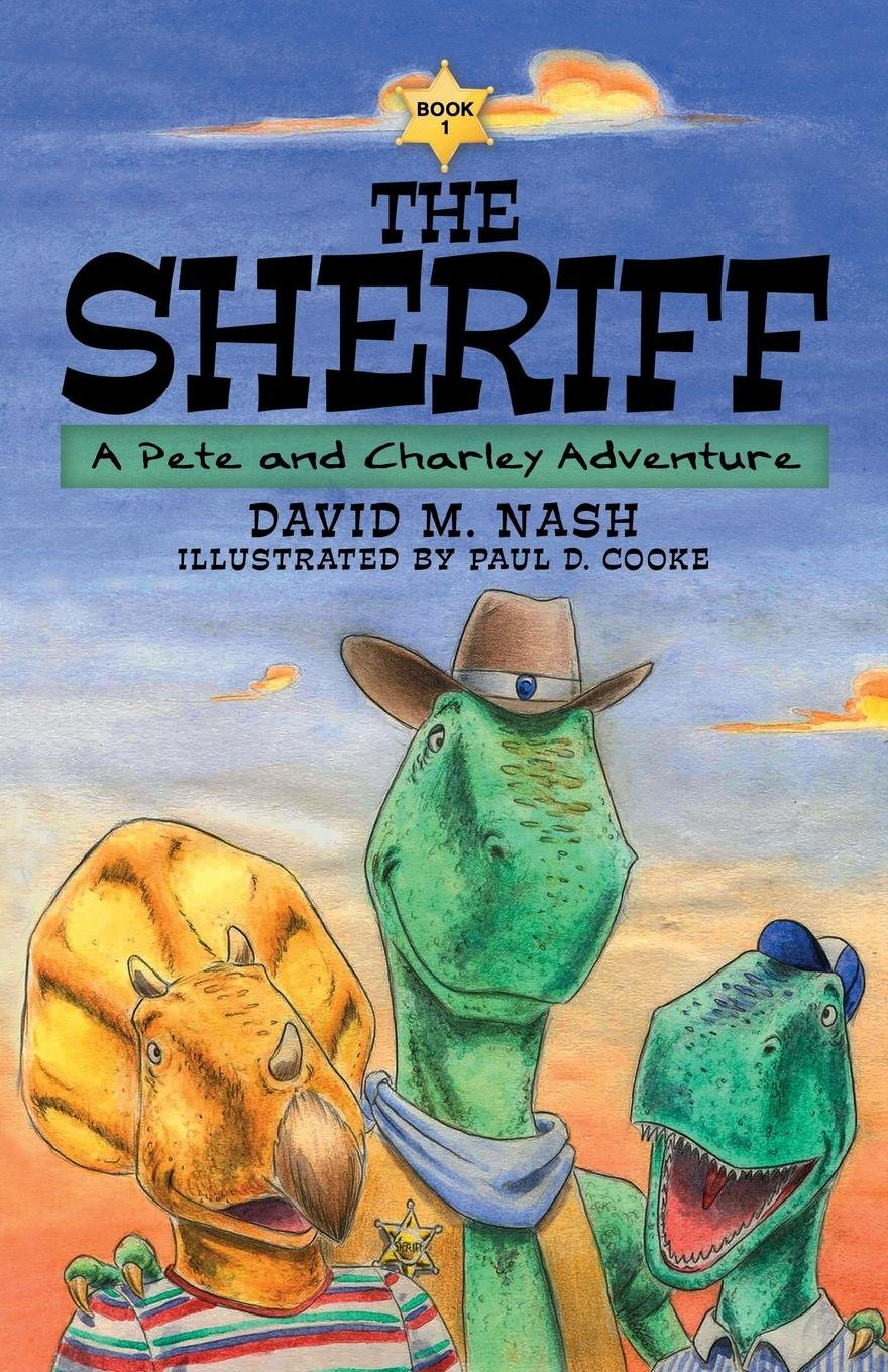 The Sheriff: A Pete and Charley Adventure ebook