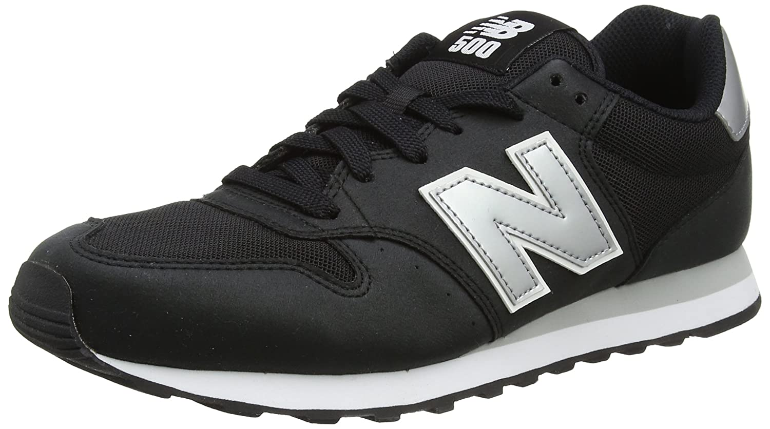 fd9610684 new balance Men's 500 Sneakers: Buy Online at Low Prices in India -  Amazon.in