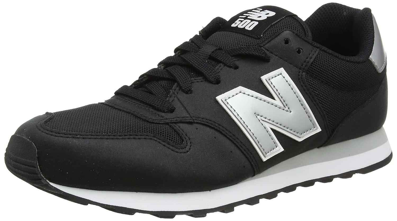TALLA 44.5 EU. New Balance 500 Core, Zapatillas para Hombre