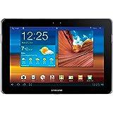 Samsung Galaxy Tab 10.1N P7501 Tablet (25,7 cm (10.1 Zoll) Touchscreen, 3G, Wifi, 16 GB Speicher, Android Betriebssystem) soft-black