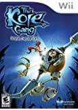 Kore Gang - Nintendo Wii