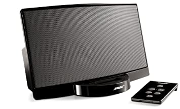 bose dock. bose sounddock portable digital music system - speakers with player dock for ipod n