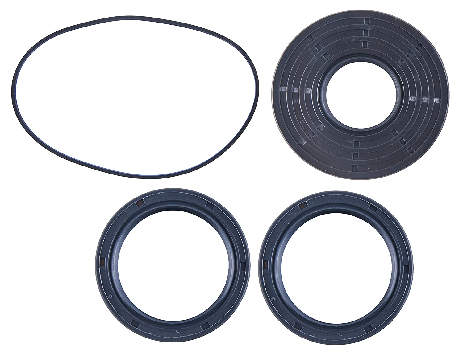 East Lake Axle front differential seal kit compatible with Polaris Ranger XP//RZR S//XP 900//1000 2017 2018 2019