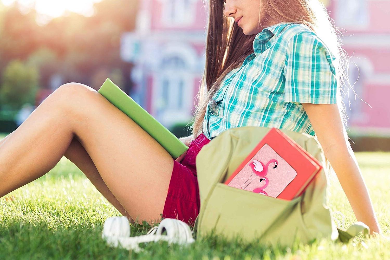 Diario Di Viaggio Appunti Carino Quaderno Unicorno A6 Scatola Di Diario Con Penne In Gel Materiale Scolastico Di Cancelleria Regalo Per Bambini Studenti Ragazza Rosa