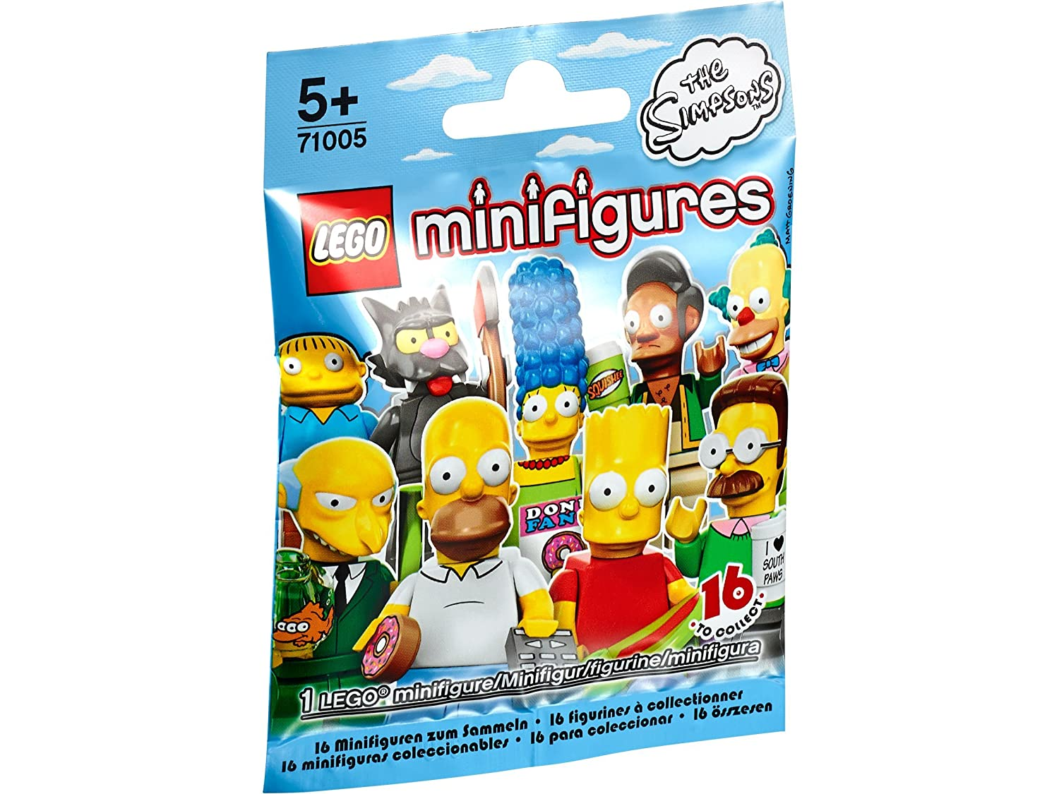 Top 6 Best LEGO Simpsons Sets Reviews in 2021 11