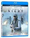 It Comes at Night (Lorsque tombe la nuit) [Blu-ray + HD Digital] (Bilingual)