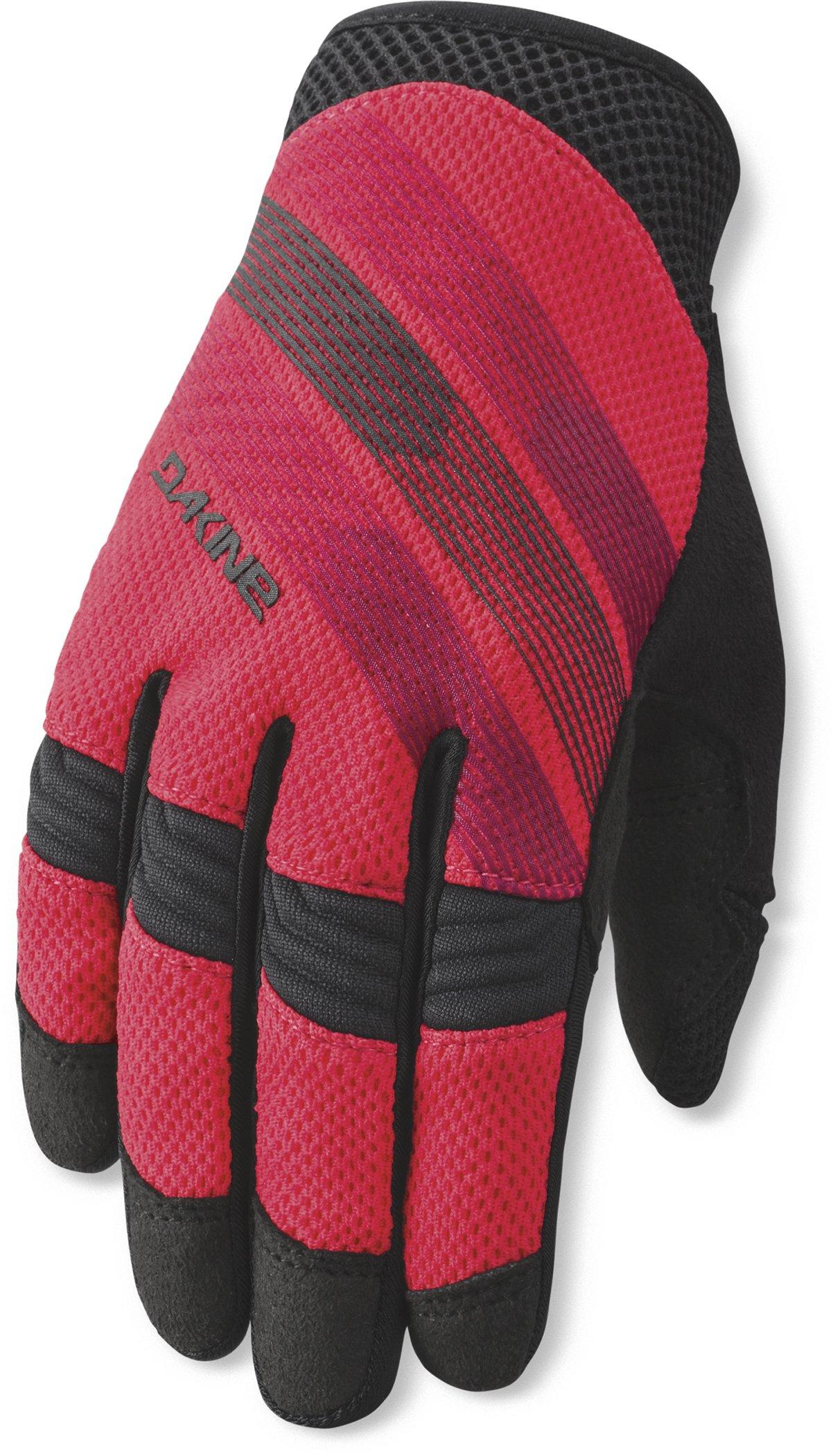Dakine Women's Covert Bike Gloves, Poppy, XL