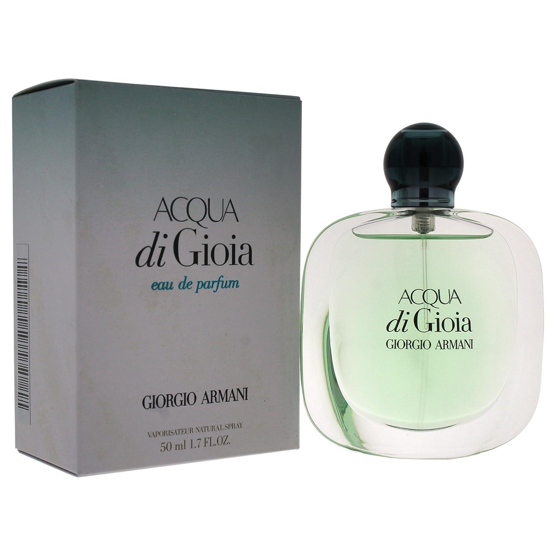 50ea996b9f Giorgio Armani Acqua Di Gioia Pour Femme Eau De Parfum Spray 50ml