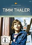 Timm Thaler-die Komplette Serie [2 DVDs] [ZDF Serienklassiker]