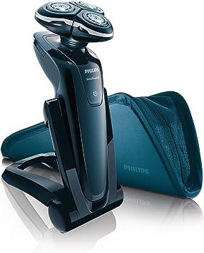 Philips RQ1250/17 - Afeitadora SensoTouch Serie 9000 con cabezal ...