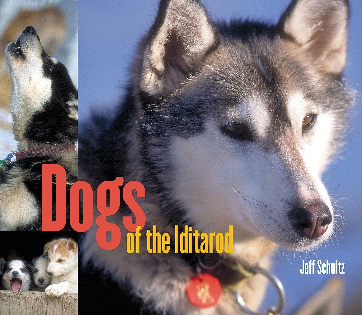 Download Dogs of the Iditarod pdf epub