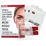 [PATCH PRO] Micro Needle Patch - Skin Regeneration New Generation Mask Pack for Anti-Wrinkle Anti-Aging 40mg x 8pc…