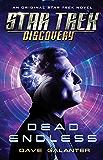 Star Trek: Discovery: Dead Endless (English Edition)