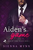 Aiden's Game: A Casino Boss Love Story