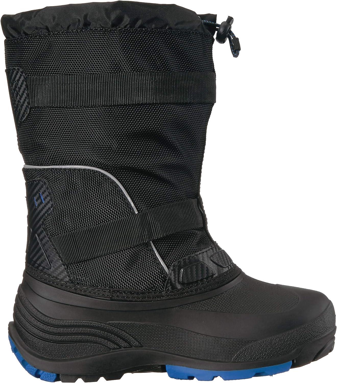 Kamik Kids Glacial2 Snow Boot