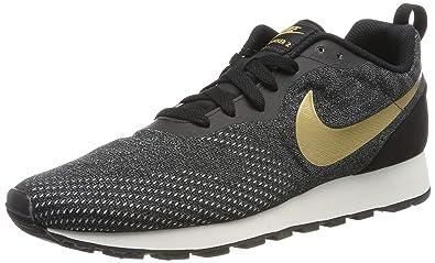 Md Runner 2 Eng Mesh Running Shoes