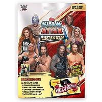 Topps WWE Slam Attax Universe Smart Foil Bag 2019-20 Edition