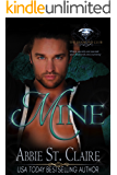 MINE (The Diamond Club World Book 0)