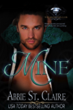 MINE (The Diamond Club World Book 0)