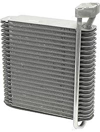 Amazon evaporators parts air conditioning automotive core uac ev 6971pfc ac evaporator core fandeluxe Images