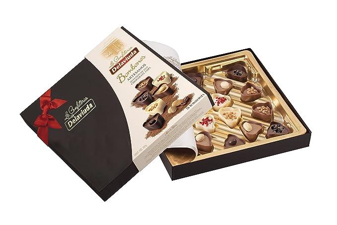 Delaviuda Bombones de Chocolate - 180 gr