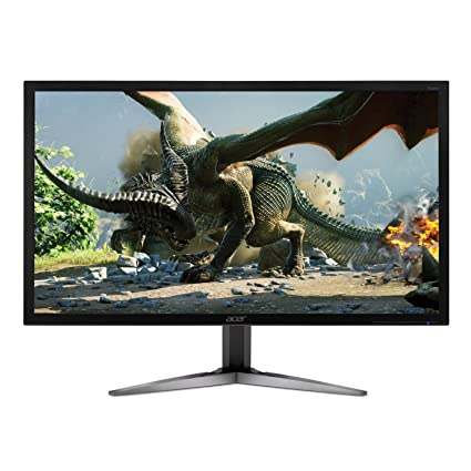 Acer KG281K Bmiipx 28-inch Ultra HD (3840 x 2160) Monitor with AMD Freesync  Technology (HDMI and Display Ports)