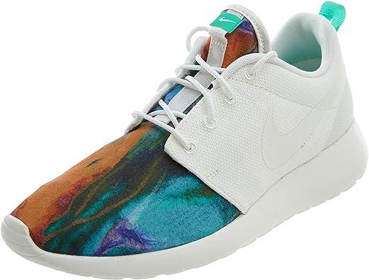 NIKE Mens Roshe One Print Running Shoe