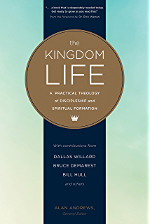 Face to face praying the scriptures for spiritual growth 2 face the kingdom life a practical theology of discipleship and spiritual formation fandeluxe Document