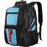TSA Laptop Backpack,Large Capacity Travel Computer Laptop Backpack for Men Women with Organizer Pocket USB Port,Water…