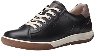824a7fdb7dd2 ECCO Women s Chase II Tie Sneaker  Amazon.co.uk  Shoes   Bags