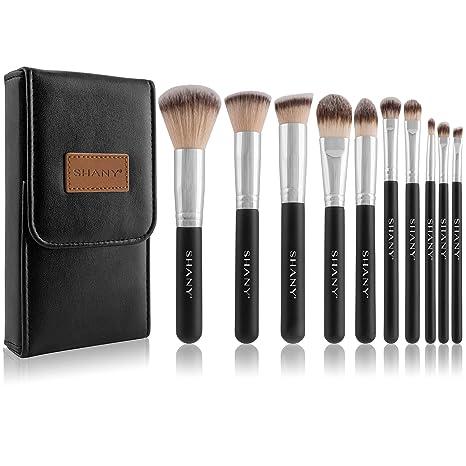 590664550 Shany Set de Brochas: Amazon.com.mx: Salud, Belleza y Cuidado Personal