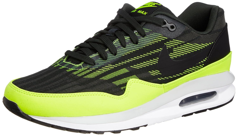 sale retailer 86009 0c6d7 Nike AIR MAX LUNAR 1 JCRD Black Yellow Men Sneakers Shoes  Amazon.co.uk   Sports   Outdoors