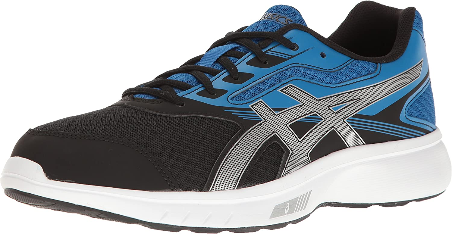 ASICS Men's Stormer Running-Shoe