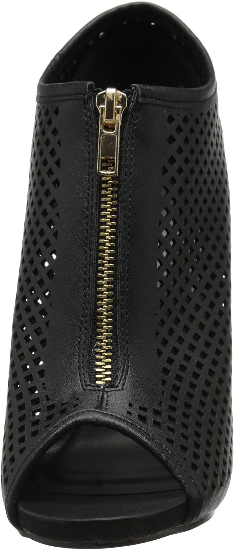 ALDO Womens Juillerat Black Synthetic 8 B US