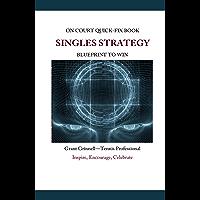 Singles Strategy - Quick-Fix Book: High Percentage Tennis