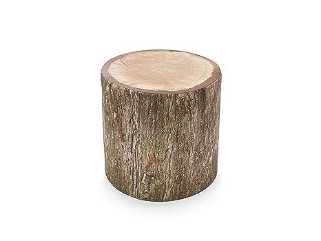 Knorrtoys knorrtoys sitzhocker woodie sgabello